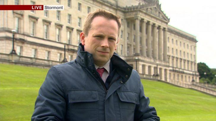 Chris Page - BBC News Reporter (4)