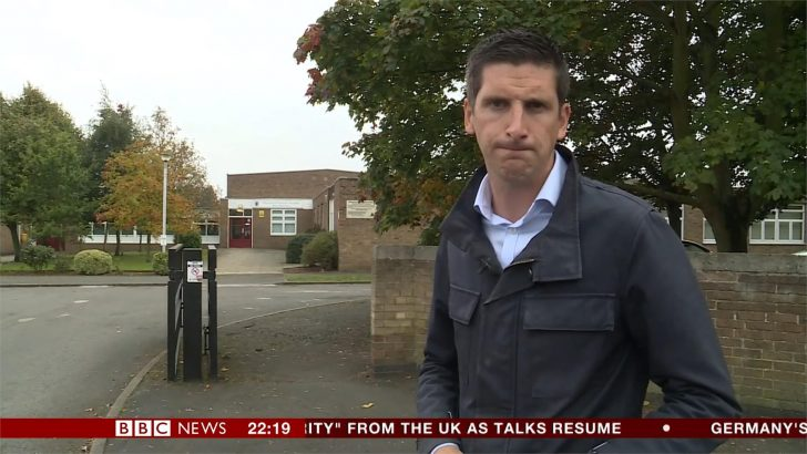Dan Johnson - BBC News Reporter (1)