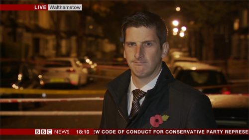 Dan Johnson - BBC News Reporter (3)