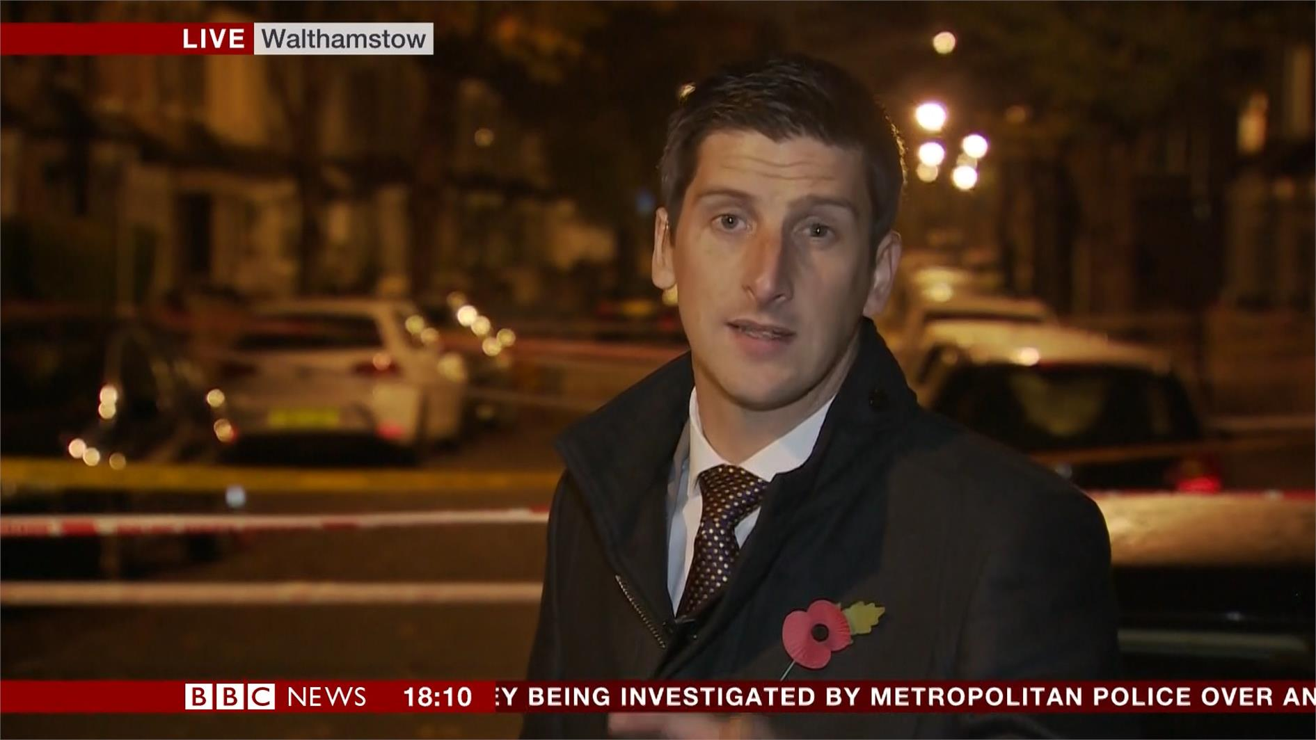 Dan Johnson - BBC News Reporter (4)