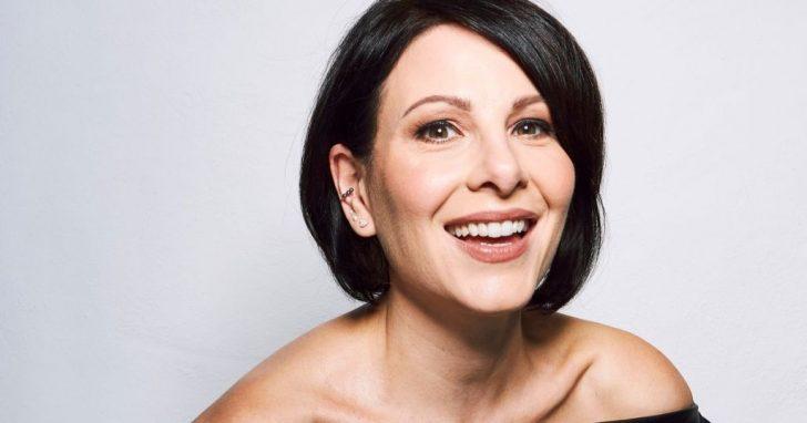 ITV News presenter Lucrezia Millarini confirmed for Dancing On Ice 2020