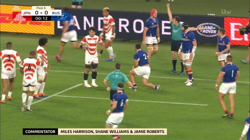 Rugby World Cup 2019 - Graphics - ITV Sport (16)