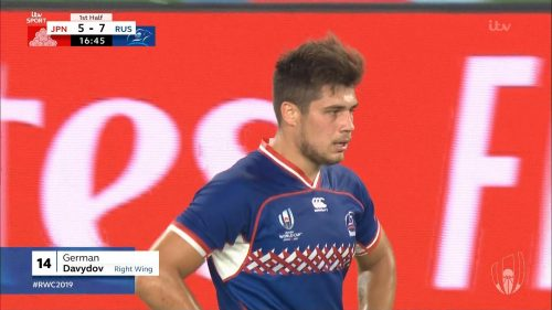Rugby World Cup 2019 - Graphics - ITV Sport (18)
