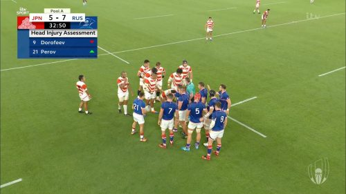 Rugby World Cup 2019 - Graphics - ITV Sport (19)