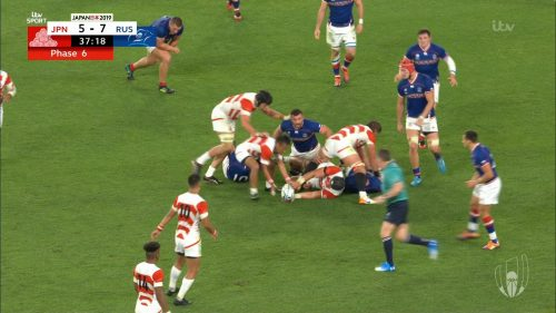 Rugby World Cup 2019 - Graphics - ITV Sport (21)