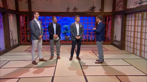 Rugby World Cup 2019 - Studio - ITV Sport (14)