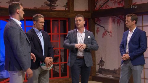 Rugby World Cup 2019 - Studio - ITV Sport (15)