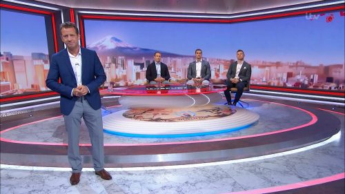 Rugby World Cup 2019 - Studio - ITV Sport (2)