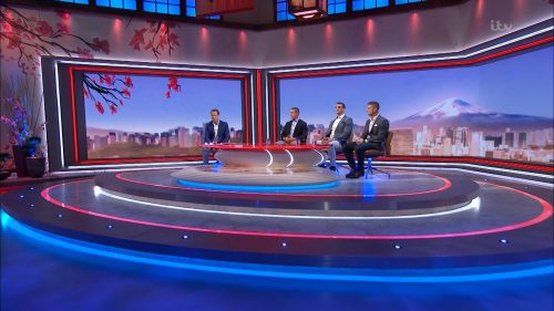 Rugby World Cup 2019 - Studio - ITV Sport (3)