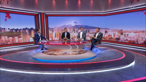 Rugby World Cup 2019 - Studio - ITV Sport (6)