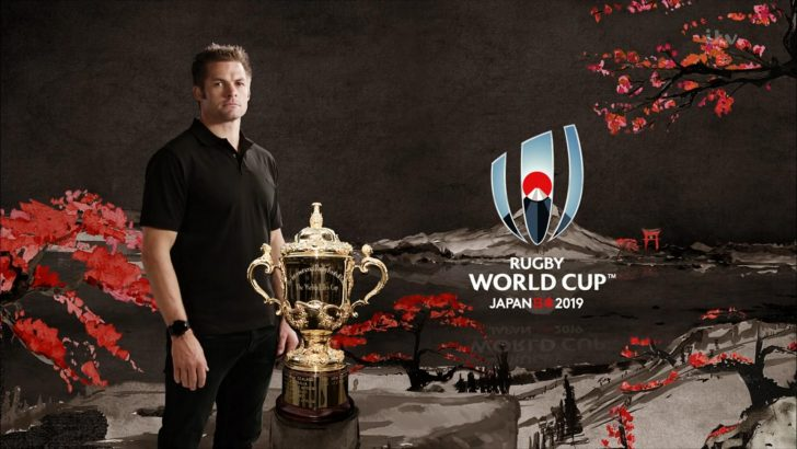 England v USA – Rugby World Cup 2019 – Live TV Coverage on ITV