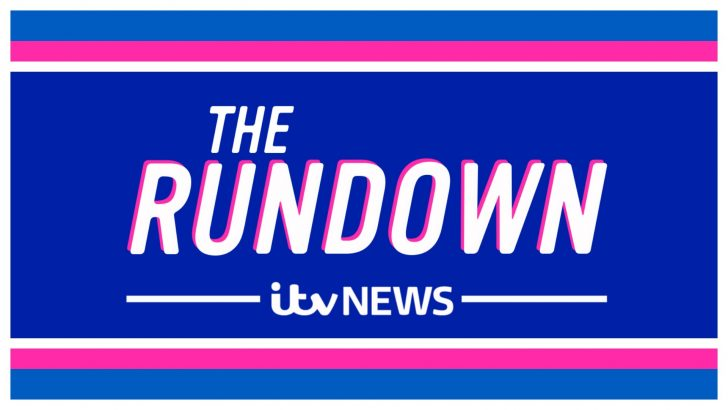 The Rundown: ITV News announces new youth focused news service