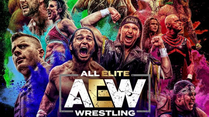 AEW: Dynamite in the UK: Live on FITE.TV, Replay & Highlights on ITV, ITV4