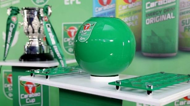 Carabao Cup 2019/20 – Quarter-Final draw – Live on BBC Radio 2