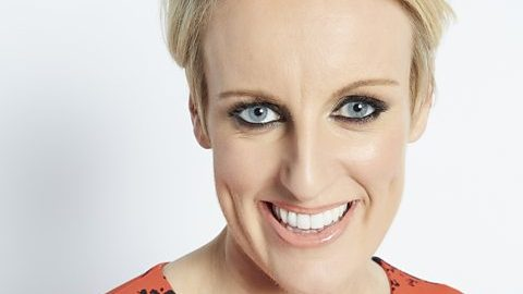 Steph McGovern to present 'The Steph Show' on Channel 4 from 2020