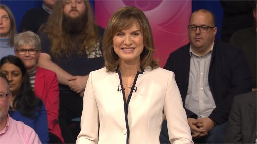 General Election 2019 - BBC Question Time - Leaders (2)
