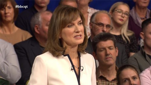 General Election 2019 - BBC Question Time - Leaders (30)