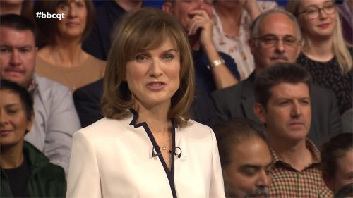 General Election 2019 - BBC Question Time - Leaders (48)