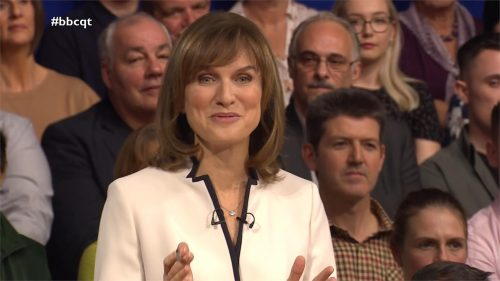 General Election 2019 - BBC Question Time - Leaders (51)