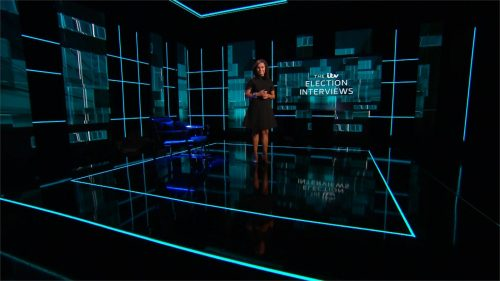 General Election 2019 - The ITV Election Interviews - Presentation (1)