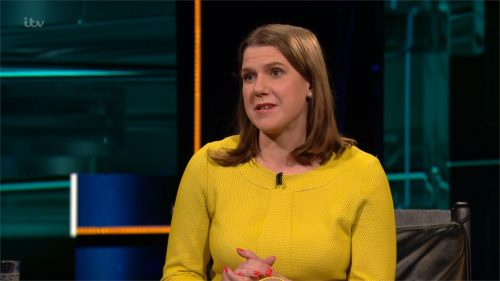 General Election 2019 - The ITV Election Interviews - Presentation (17)
