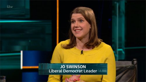 General Election 2019 - The ITV Election Interviews - Presentation (18)