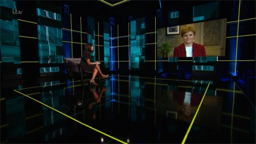 General Election 2019 - The ITV Election Interviews - Presentation (27)