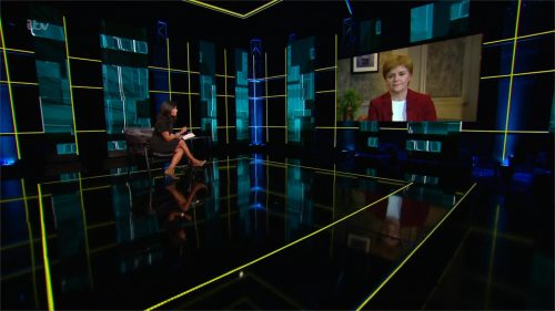General Election 2019 - The ITV Election Interviews - Presentation (29)