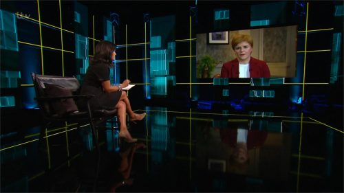 General Election 2019 - The ITV Election Interviews - Presentation (32)