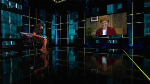 General Election 2019 - The ITV Election Interviews - Presentation (33)