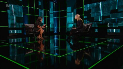 General Election 2019 - The ITV Election Interviews - Presentation (49)
