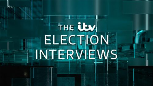General Election 2019 - The ITV Election Interviews - Presentation (7)