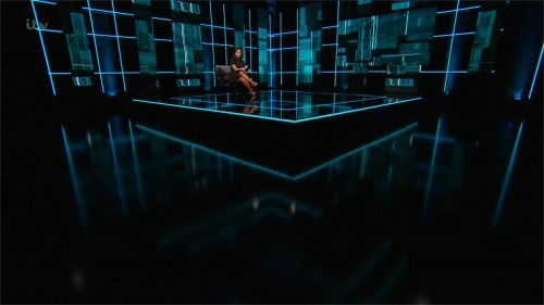 General Election 2019 - The ITV Election Interviews - Presentation (8)