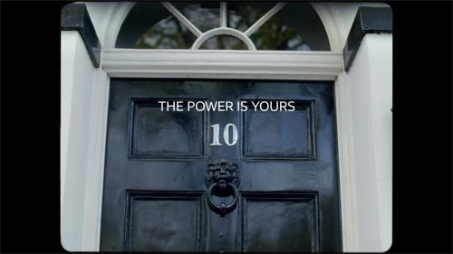 General Election 2019 - The Power is yours - BBC News Promo (18)