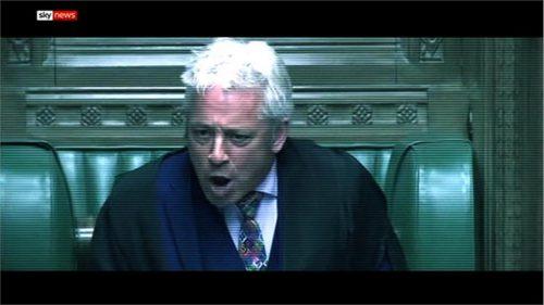 The Brexit Election - John Bercow - Sky News Promo 2019 11-21 19-53-12