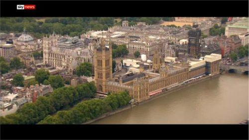 The Brexit Election - John Bercow - Sky News Promo 2019 11-21 19-53-19