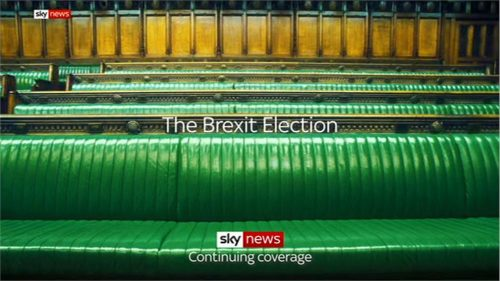 The Brexit Election - Sky News Promo 2019 11-05 17-59-39