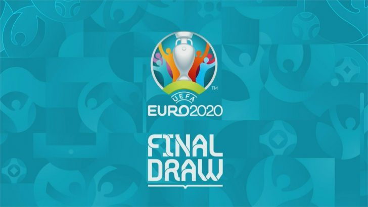 UEFA Euro 2020 Draw – Live TV Coverage on BBC Two