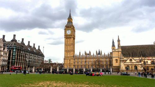 General Election 2019 - BBC Presentation (11)