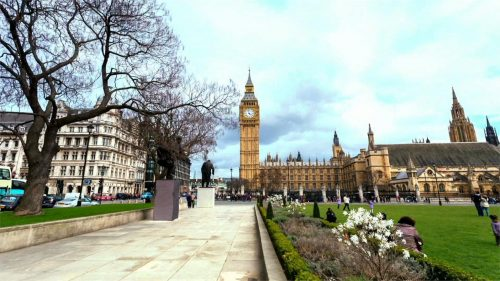 General Election 2019 - BBC Presentation (12)