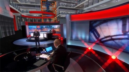 General Election 2019 - BBC Presentation (16)