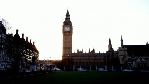 General Election 2019 - BBC Presentation (2)