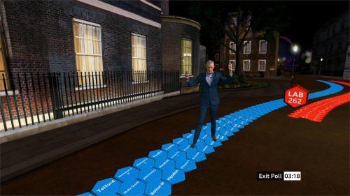 General Election 2019 - BBC Presentation (22)