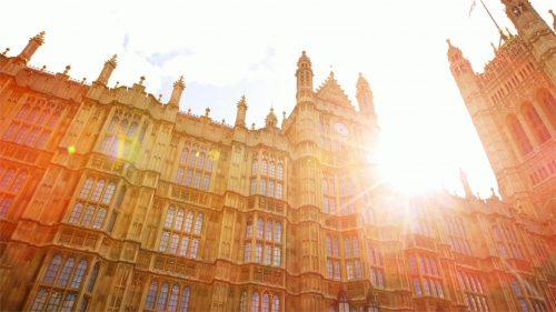 General Election 2019 - BBC Presentation (4)