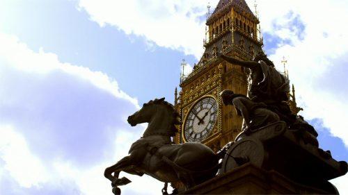 General Election 2019 - BBC Presentation (5)