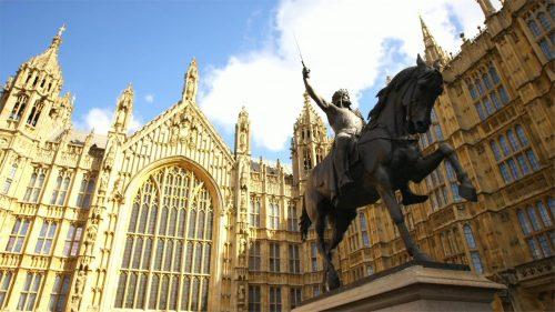 General Election 2019 - BBC Presentation (6)