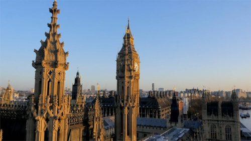 General Election 2019 - BBC Presentation (8)