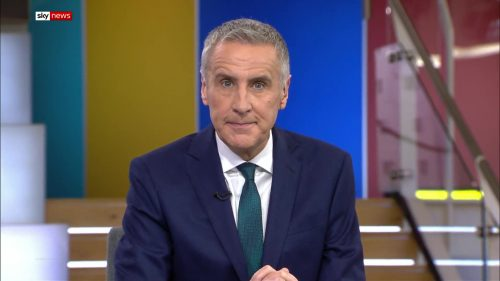 General Election 2019 - Sky News Presentataion (1)