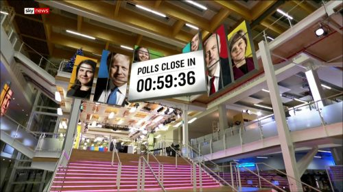 General Election 2019 - Sky News Presentataion (11)