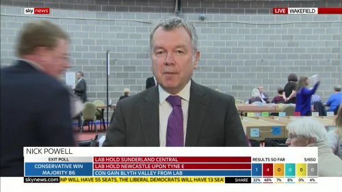 General Election 2019 - Sky News Presentataion (121)